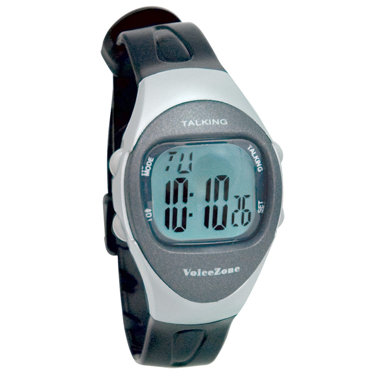 Ladies Talking Watches - Assistech
