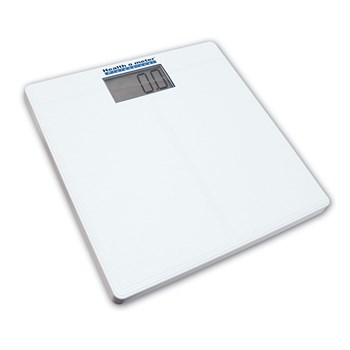 Digital Bath Scale with Large LCD for Low Vision