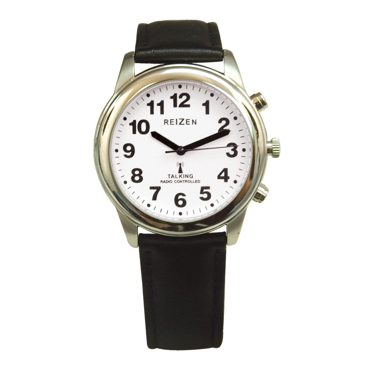 reizen atomic talking pocket watch best pocket 2017