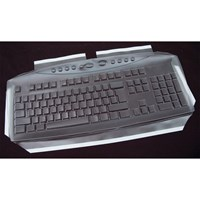 Keyboard Cover for Keys-U-See Keyboard