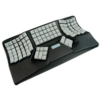 Maltron Keyboards -Dual Handed