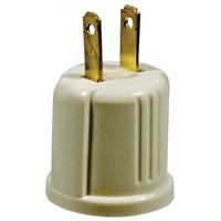 Trisonic 110 Volt Receptacle Adapter