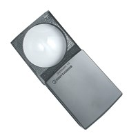 Bausch and Lomb Pocket 5X Magnifier