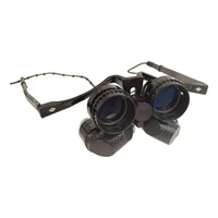 Beecher Mirage 5.5x25 Binocular for Distance Viewing