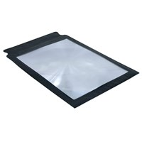 Full Page Magnifier - 3 Pack, 2x - 6-1-2 x 8-3-4 inches