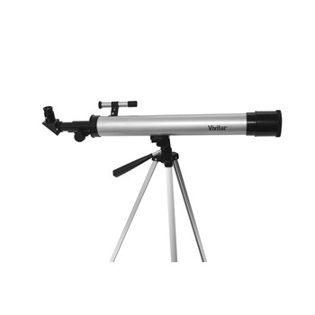 Vivitar 60x-120x Telescope with 3x Scope and Tripod