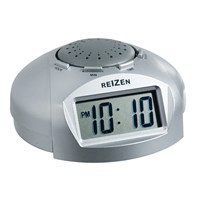 Picture of Reizen Big LCD Display Talking Alarm Clock