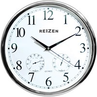 Reizen Low Vision Quartz Wall Clock