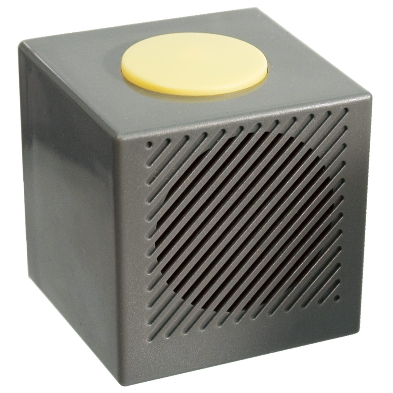 maxiaids  talking cube clock - talking cube clock