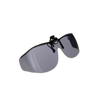 Cocoons Sidekick XL Flip-Up Sunglasses-Smoke