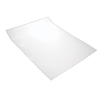 Plastic Laminate 9 X 12 inch -3 sheets