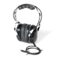 Hearing Protector Dual Ear Muff Headphones