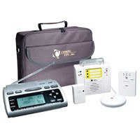 Weather and Emergency Alert System Alarm Kit 2