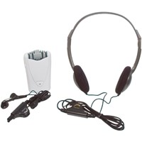 SuperEar Plus Personal Sound Amplifier - 50dB
