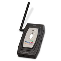 Silent Call Signature Series Fire Alarm Transmitter- Battery Input