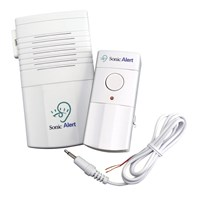 Sonic Alert Wireless Doorbell Signaler