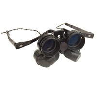 Beecher Mirage 8x28 Binocular for Distance Viewing