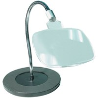 Maxiaids Lumiloupe Ultra 3 Level Led Lighted 5x Magnifier