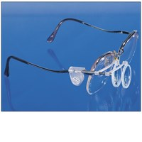 Picture of Donegan Eyeglass Loupe Magnifier Set 4X-10X Power 24MM-15MM Diameter