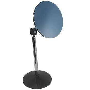 Magi-Mirror II Telescoping Double-Sided 2X Magnification Portable Low Vision Mirror