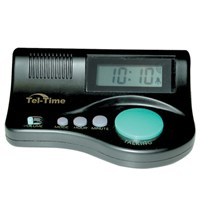 Picture of Curve Talking Clock