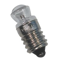 Replacement Light Bulbs for Reizen Bi-aspheric Magnifiers -10-pk