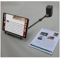 SceneEye-500 Portable Camera for Windows 7 or 8 Tablets and Laptops