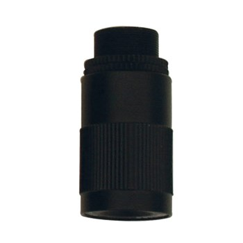Walters Low Vision 4.2x10 Monocular with 2 Lock Rings