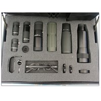 Walters Low Vision Monocular MAC Kit for Vision Professionals