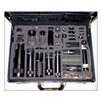 Walters Monocular Diagnostic Kit B for Vision Professionals