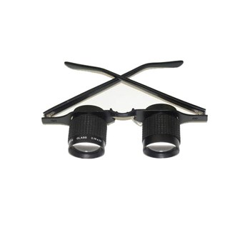 Walters Monocular Lock Nuts for Mounting (Set of 2)