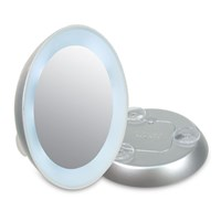 Zadro Next Generation LED Lighted 15x Spot Mirror