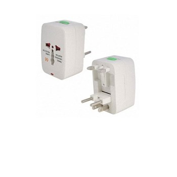 European Power Adaptor for Sonic Alert Clocks