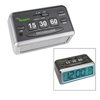 Napper Low Vision Alarm Clock w-Nap Timer Buttons