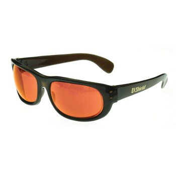 Noir Non Fitover With Uv And Infrared 52 Percent Red-Orange