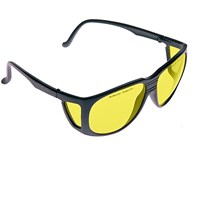Noir Spectra Shield Non-Fitover 70 Percent Yellow