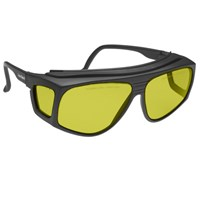 Noir Spectra Shields X-Large Fitover 65 Percent Light Yellow