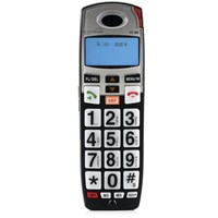 Serene CL60AP Extra Handset for Amplified Phones