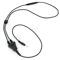 Neckloop Induction Coil with 18 inch Cord -Adult