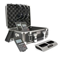 Williams Sound Digi-Wave Team Teach System 2 - 2-Way Wireless System