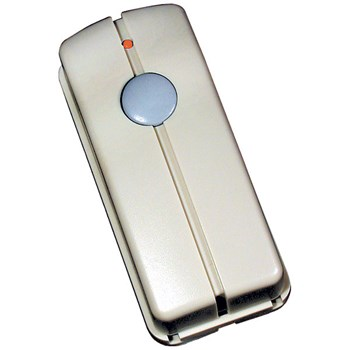 Additional Doorbell Transmitter for Alertmaster Series
