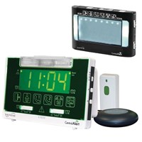 Central Alert CA-360 Combo 1 Notification System