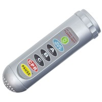 Reizen Talking Save a Life CPR Audio Rescue Flashlight