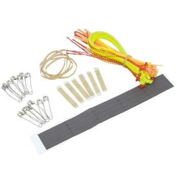 Accessory Kit for Voxcom Identification System