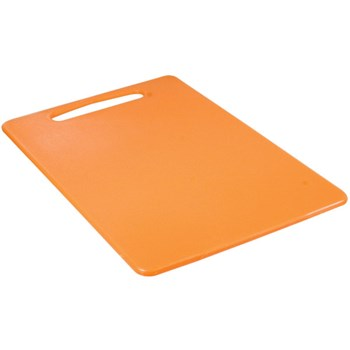 Anita Low Vision Cutting-Serving Board- Orange