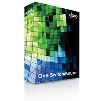 Claro One SwitchMouse -Software