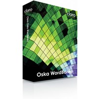 Claro Oska WordBanks -Software