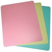 Cut N Slice Flexible Cutting Mats - 3-Piece Set