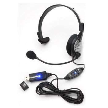 Dragon Naturally Speaking Headset - USB