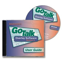 GoTalk Overlay Software v3.0- Digital Download